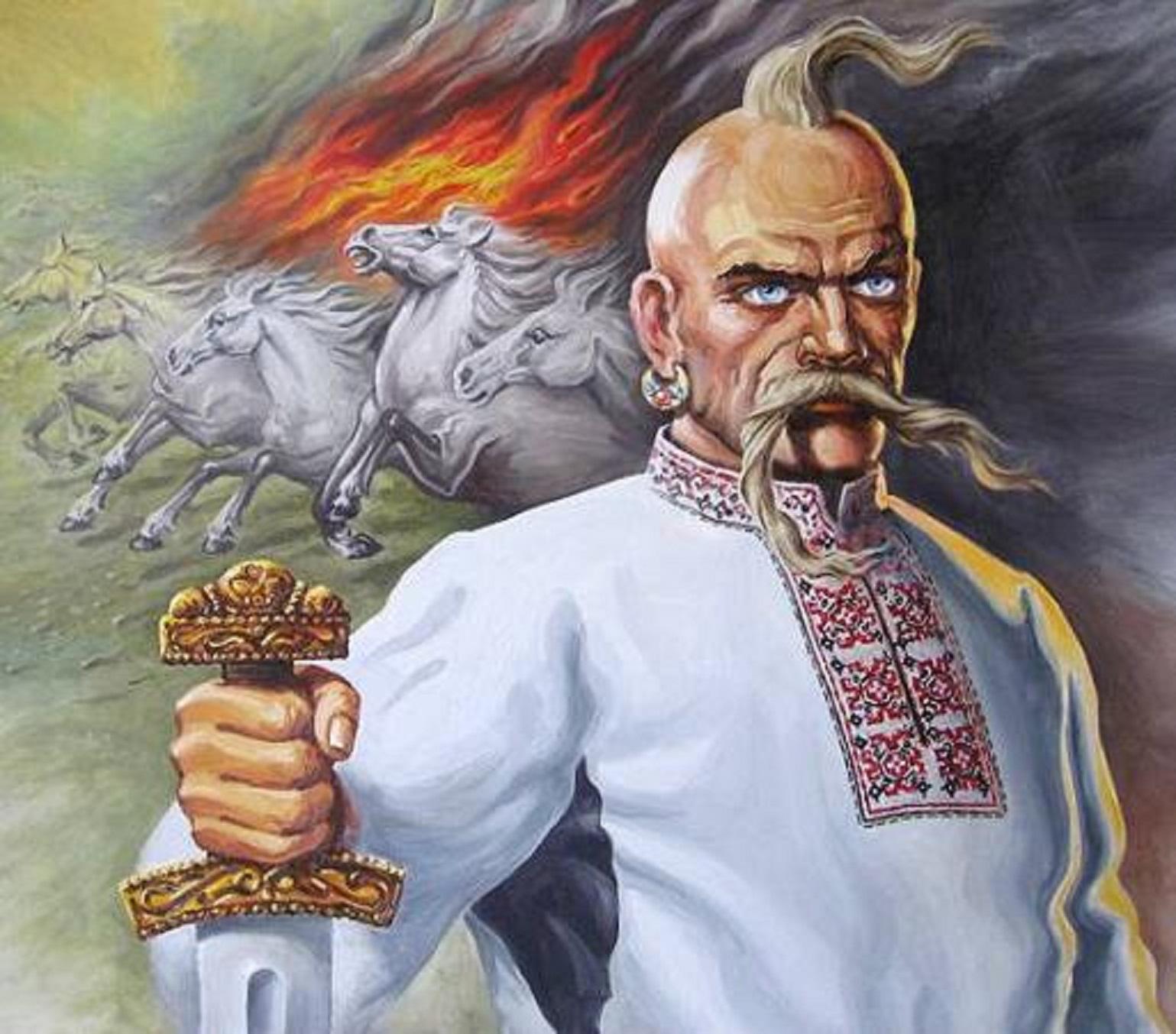 Історія України – це варто знати