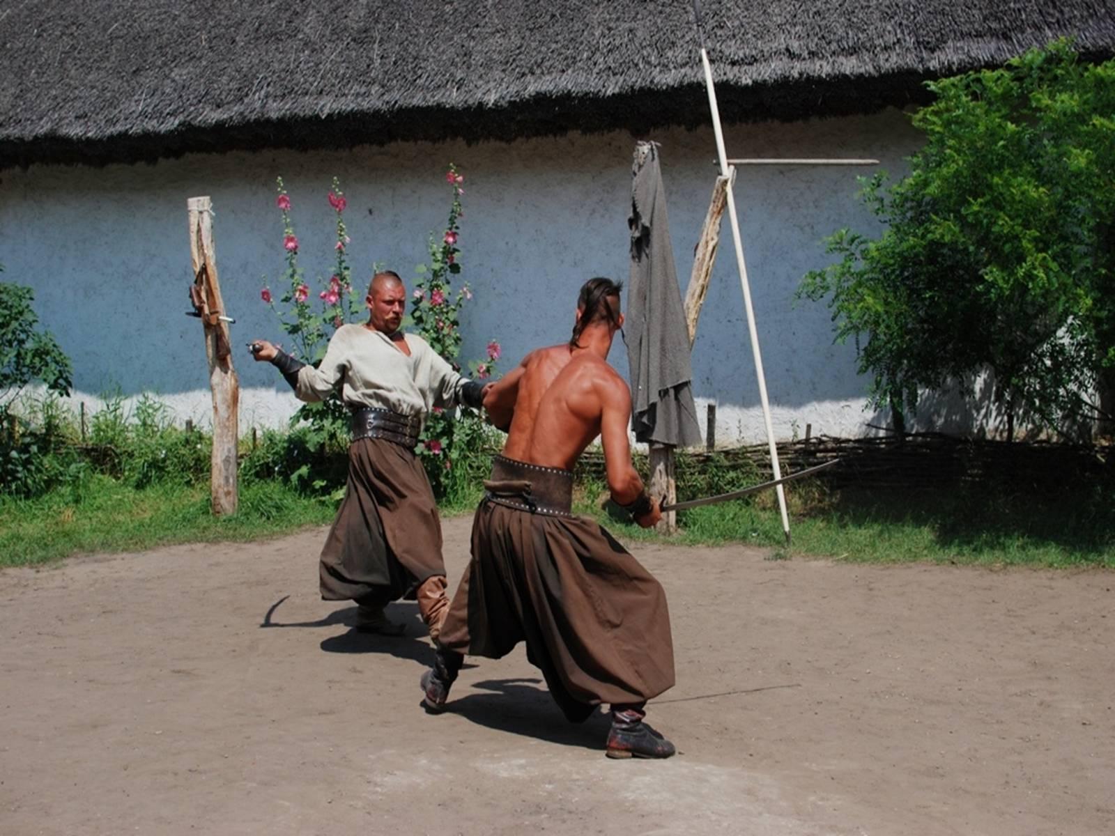 Історія України – вільні люди