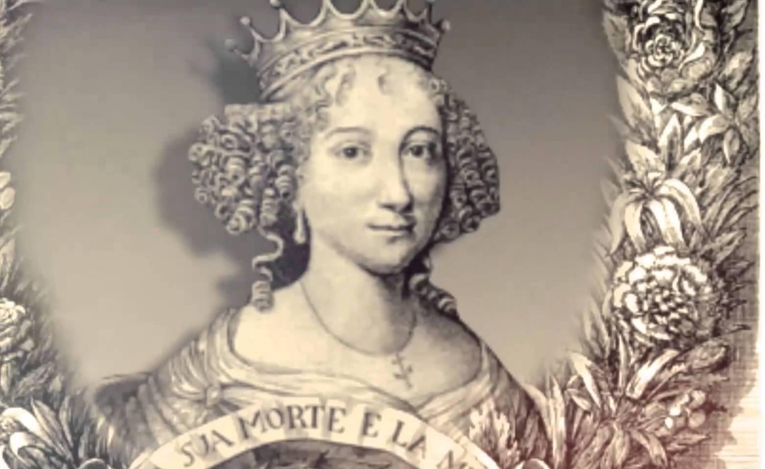 Історія України – загадкова жінка