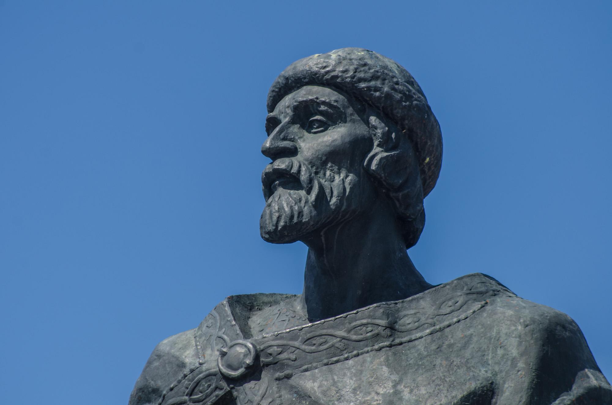 Історія України – шлях мудрих
