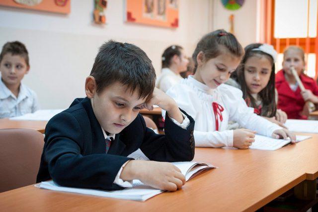 Рейтинг найкращих шкіл в Києві