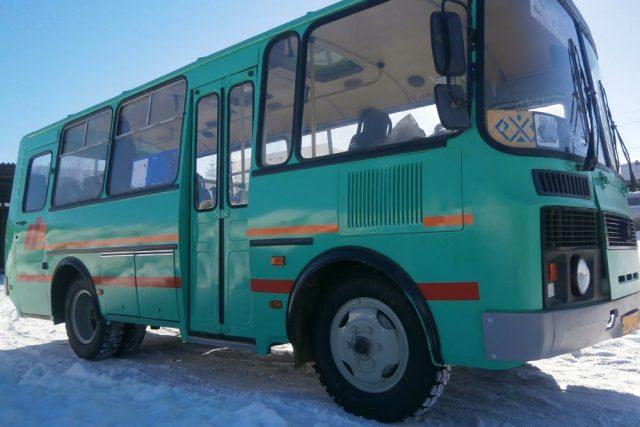 Необхідний ремонт кузовів автобусів